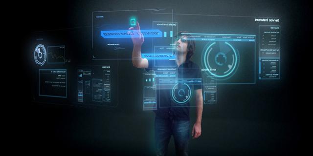 Công nghệ của thế giới tương lai sẽ như thế nào?