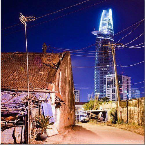 Người ta nói dân (sống ở) Sài Gòn vô cảm