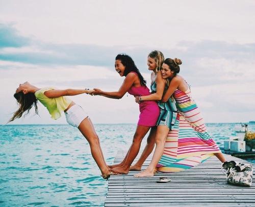 10 bài học cho cô gái độc thân
