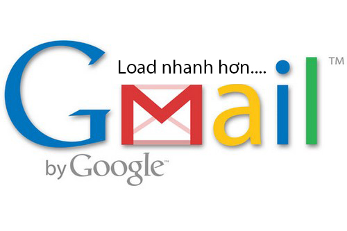 8 cách để gmail load nhanh hơn