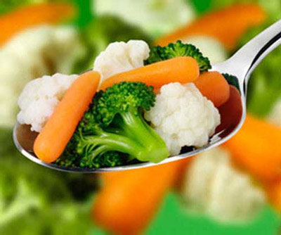 Tác dụng tốt của việc ăn chay