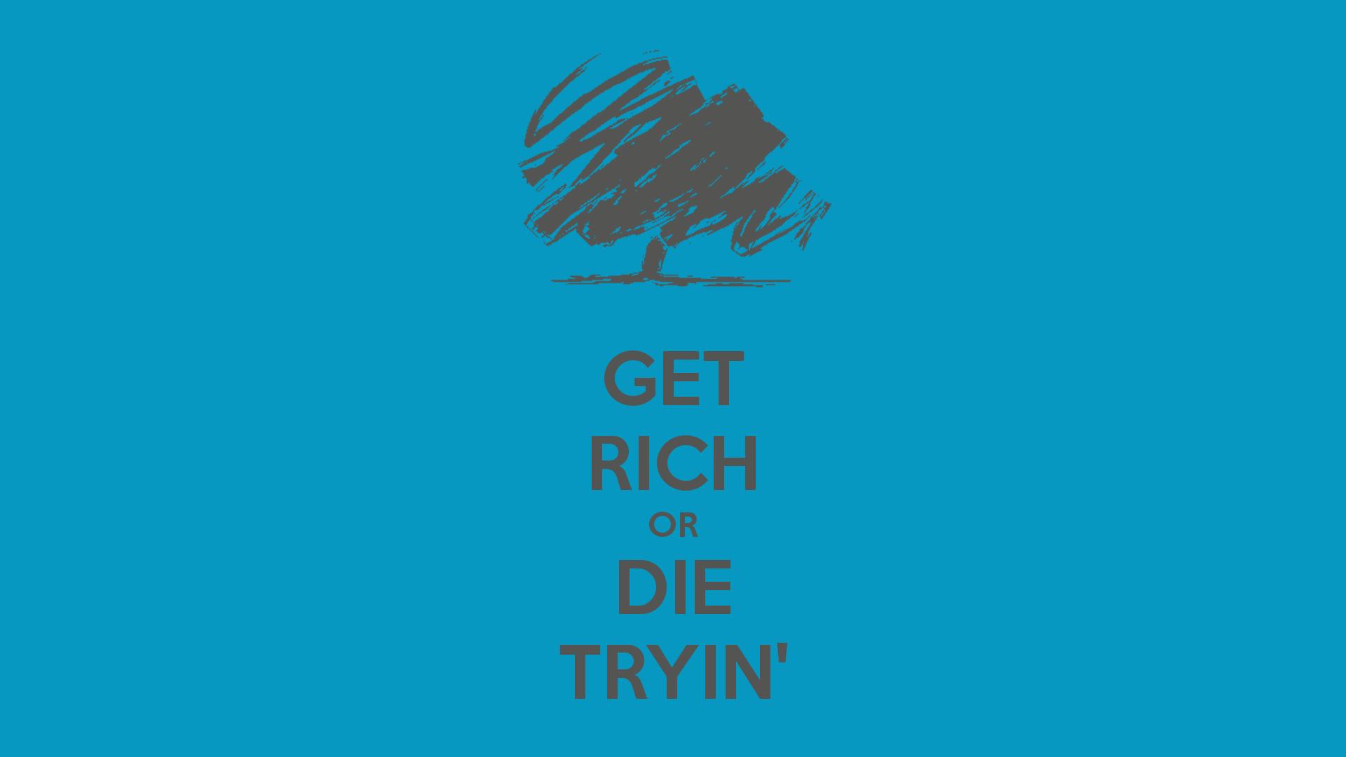 Bắt đầu làm giàu ngay từ hôm nay ?