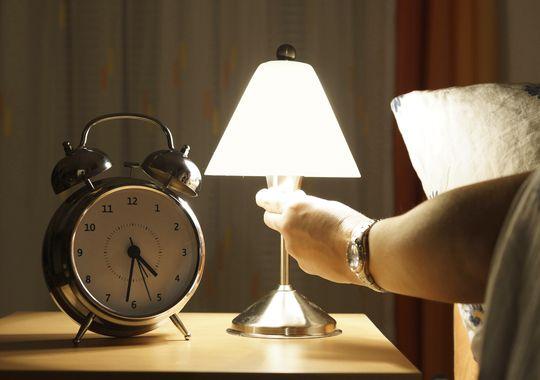 10 mẹo hay tránh mất ngủ