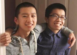 Con đường từ khu ổ chuột tới Đại Học của anh em gốc Việt tại Mỹ