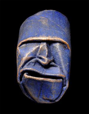 Những khuôn mặt vui nhộn được làm từ ống giấy vệ sinh