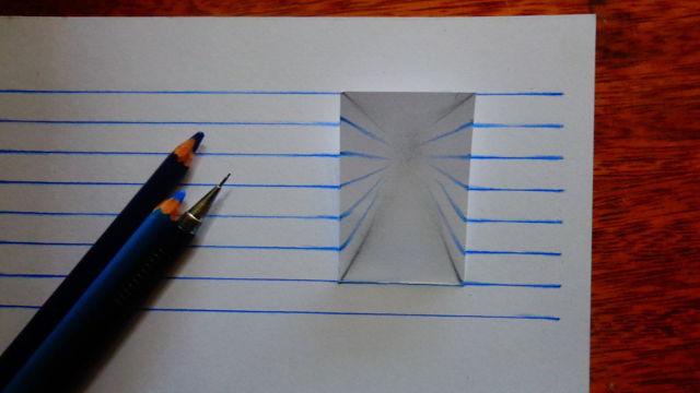 ảnh João Carvalho,họa sĩ nhí,hình 3d,tranh 3d,sáng tạo