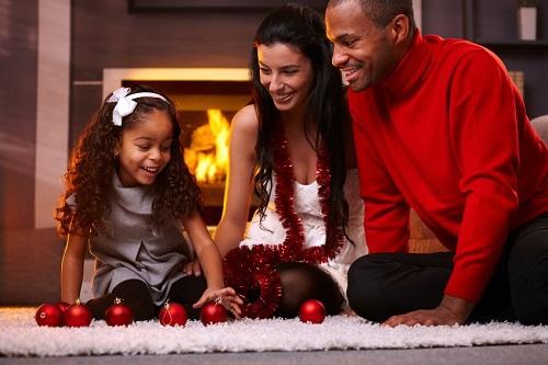 10 mẹo giữ ấm nhà vào mùa đông
