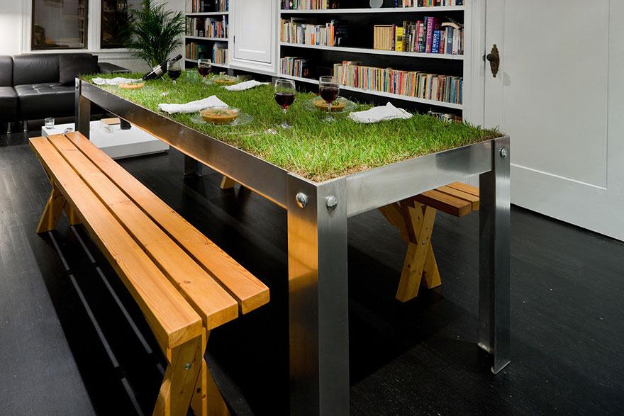 ảnh bàn sáng tạo,bàn làm việc,sáng tạo,nội thất