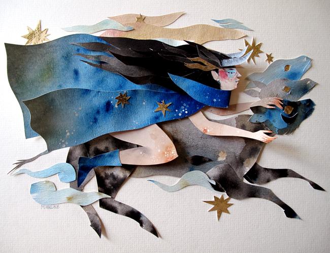 ảnh sáng tạo, nghệ thuật, Morgana Wallace, bí ẩn, hình ảnh