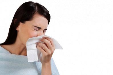 Ngải cứu dùng để trị cảm cúm