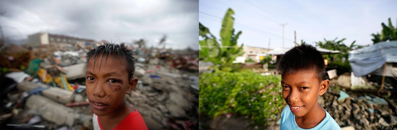 ảnh chùm ảnh,philippin,bão haiyan,bão lụt,tàn phá