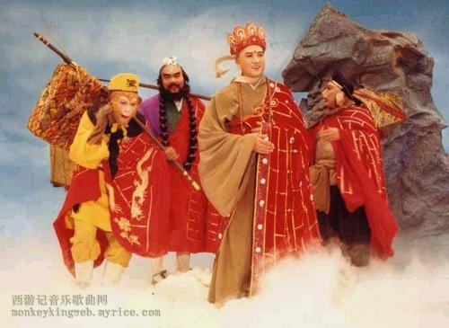 Tại sao Đường Tăng vô dụng lại trở thành người lãnh đạo, còn Tôn Ngộ Không tài phép thì lại là kẻ làm công?