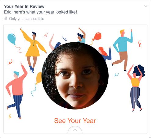 Sự tàn nhẫn vô tình của một ứng dụng trên Facebook