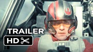 """Trailer mới của \""""Star Wars 7\"""" lập kỷ lục về lượt xem trên YouTube"""