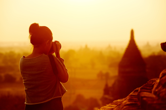 7 lý do tại sao bạn nên đi du lịch một mình ít nhất một lần trong cuộc đời.