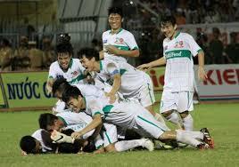 HLV Miura + U19 HAGL = niềm tin mới cho bóng đá Việt Nam