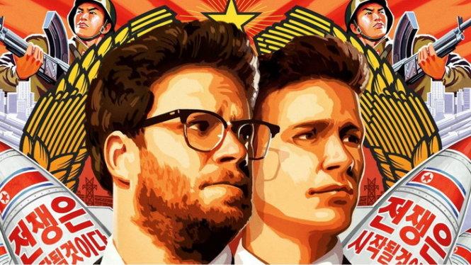 """Cộng đồng mạng âm thầm truyền tay \""""The Interview\"""" - Phim về Ám sát tổng thống Kim Jong Un"""
