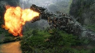 10 phim bom tấn có kỹ xảo mãn nhãn nhất 2014