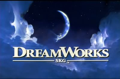 ảnh Dreamworks, Disney, Shrek, Steven Spielberg, David Geffen, Jeffrey Katzenberg