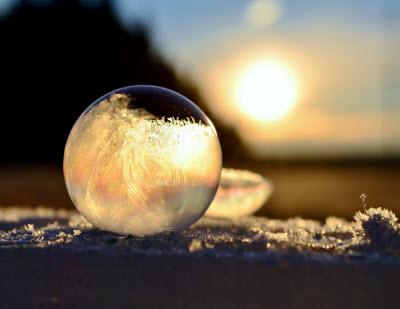 Những hình ảnh tuyệt đẹp về mùa đông