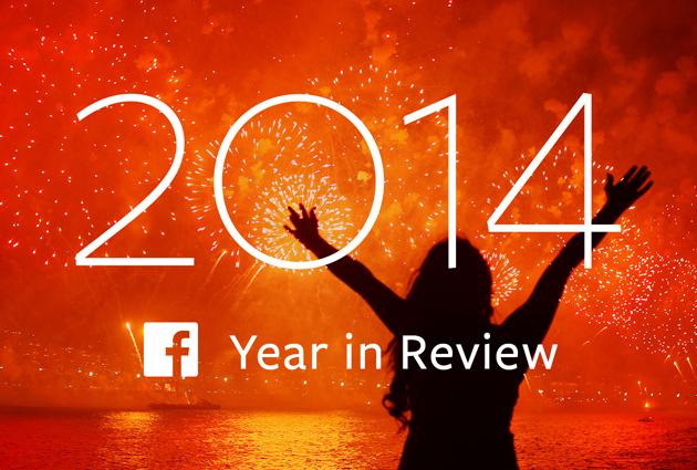 """Facebook xin lỗi vì câu \""""Thật là một năm tuyệt vời\"""""""