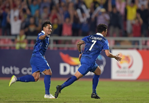ảnh cầu thủ,Thái Lan,điển trai,C.Ronaldo,CR7
