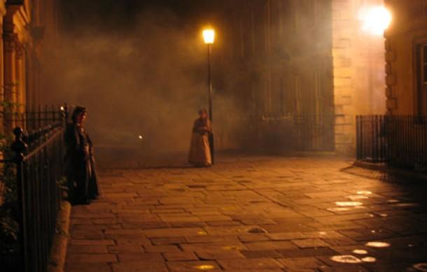 ảnh bí ẩn lịch sử,Jack the ripper,loch ness,thược dược đen,bí ẩn