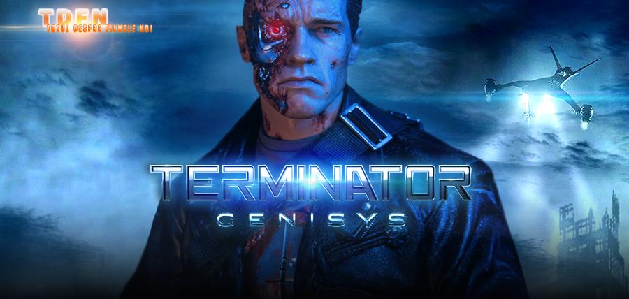 ảnh kẻ hủy diệt 2015,trailer,Terminator Genisys