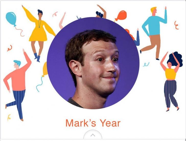 Facebook xin lỗi vì câu