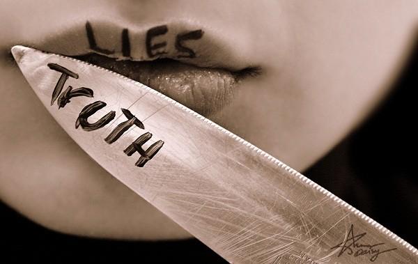 Nói dối