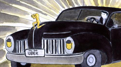 Hướng dẫn đăng ký, cài đặt, sử dụng Uber