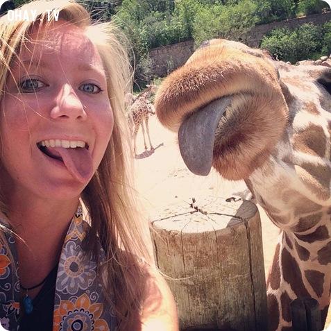 Selfie cùng huu cao co