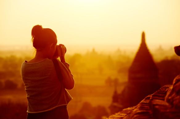 ảnh du lịch,du lịch một mình