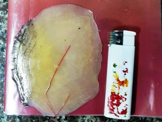 Thịt cá hô ăn như thế nào?