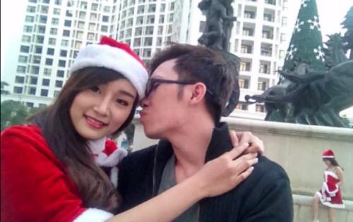 Chàng trai Hà Nội ra phố xin hôn các cô gái