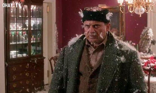 ảnh Ở nhà một mình,phim Giáng sinh