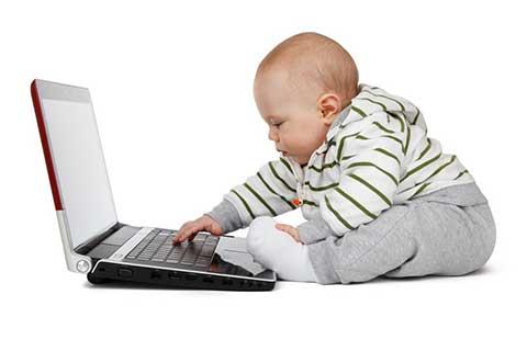 Những đứa trẻ sẽ nói gì nếu chúng có tài khoản Twitter?