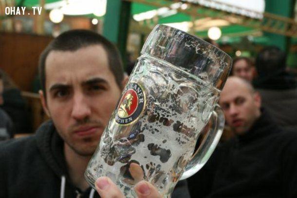 ảnh bia,thức uống có cồn,sự thật về bia,uống bia