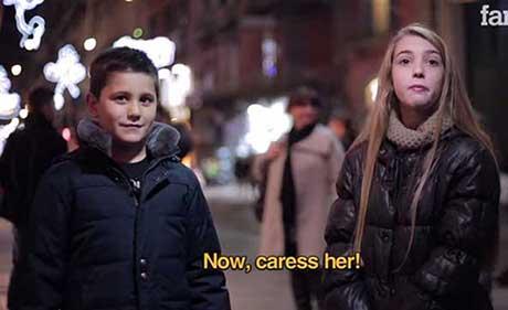7 triệu lượt xem video \'Tát cô ấy\'