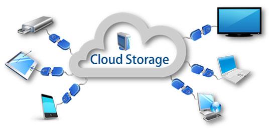 24 giải pháp lưu trữ đám mây (cloud storage) dành cho doanh nghiệp nhỏ