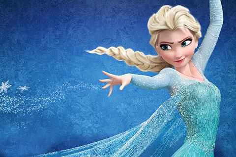 Các nàng công chúa Disney trông sẽ thế nào với mái tóc thực của họ?