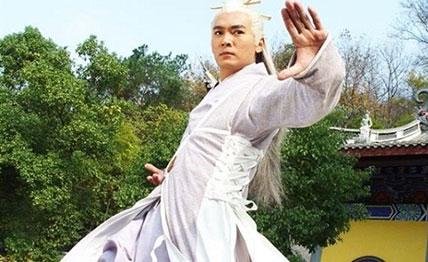 Những tài năng của Trương Tam Phong có thể bạn chưa biết