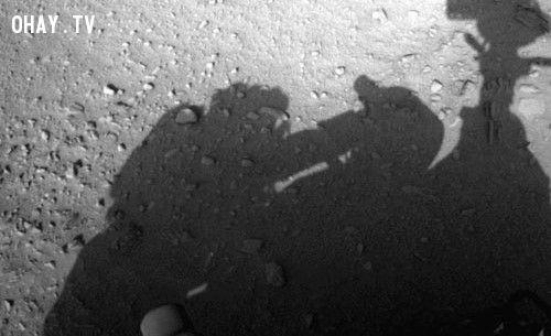 ảnh thiên văn học,sự sống trên sao hỏa,sao hỏa