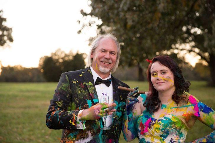 quyết định táo bạo của cô dâu khi bị chia tay trước lễ cưới