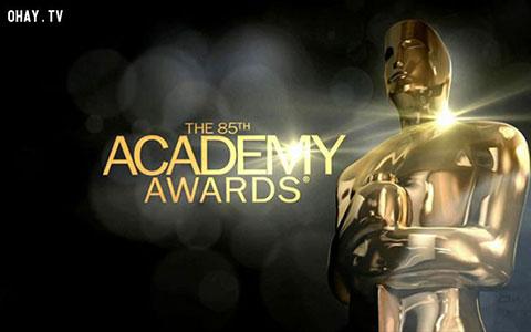 Lịch sử giải Oscar và những câu chuyện thú vị