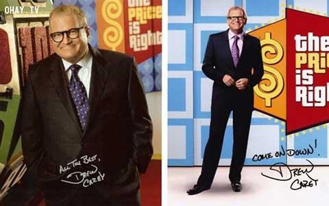 Hãy xem 10 nhân vật nổi tiếng này đã giảm cân thế nào khi họ đã từng có thân hình rất đồ sộ