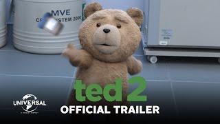 Chú gấu Ted ra mắt phần 2 - Trailer
