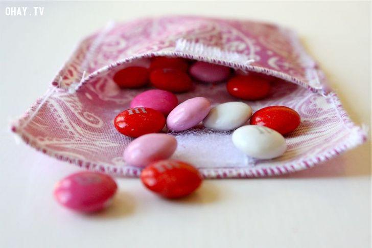 kẹo valentine