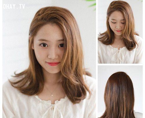 ảnh tóc hot 2015,tóc đẹp,mẫu tóc