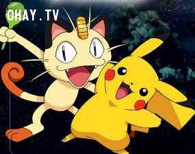 ảnh pokemon,Anime,bí mật